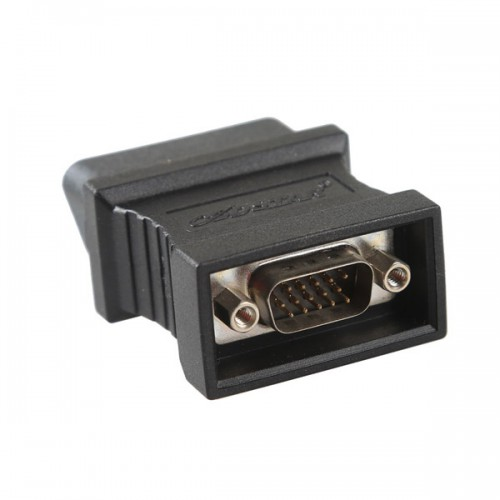 Free Shipping! OBDSTAR OBD2 16Pin Connector for OBDSTAR X300 DP and X300 PRO3 Key Master