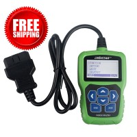 OBDSTAR F-100 F100  Auto Key Programmer for Mazda/Ford No Need Pin Code Support New Models and Odometer(Choose H100)