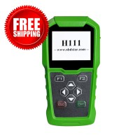 OBDSTAR H111 Opel IMMO Auto Key Programmer and Odometer Correction Tool