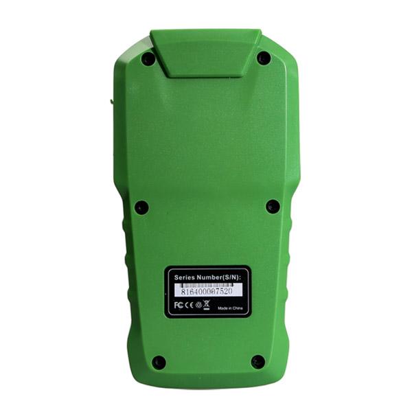 [Ship from UK No Tax] OBDSTAR H108 PSA Key Programmer for Peugeot Citroen  DS Support All Key Lost/Odometer Adjustment/ CAN & K-line