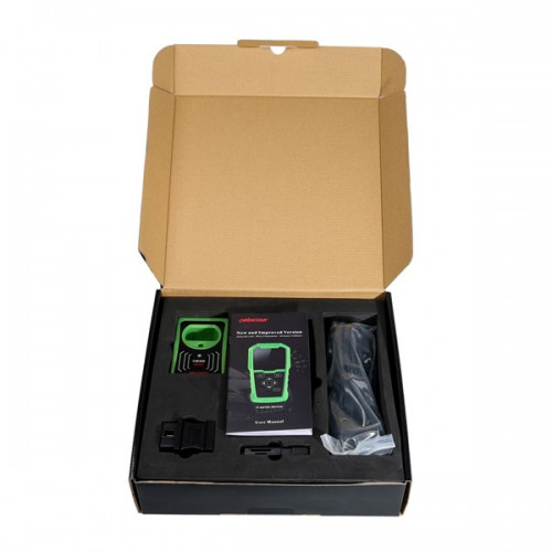 [Ship to US only] OBDSTAR H110 VAG-I+C for MQB Immobilizer and Odometer Adjustment for NEC+24C64 with RFID Adapter