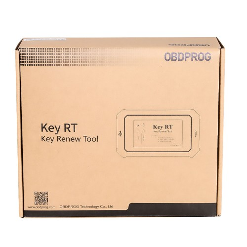 [Clearance Price No Return] OBDSTAR Key RT Key Renew Tool Last 70 pcs Supports Chip PCF7341/7345, PCF7941/7945/7952/7953/7961