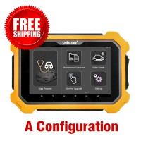 OBDSTAR X300 DP Plus/DP PAD 2 A Configuration Supports Immobilizer+Special functions