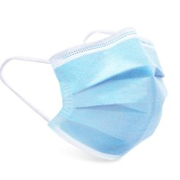 100 pcs Ear-loop Disposable Mask Medical Mask Protect Against Virus