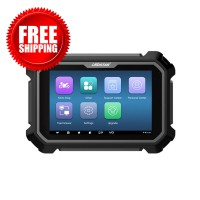 OBDSTAR MS80 Universal Motorcycle Diagnostic Scanner Tablet